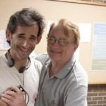 Hal Masonberg & Bill Butler