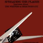 SPREADING THE PLAGUE 1-SHEET