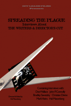 SPREADING THE PLAGUE 1-SHEET