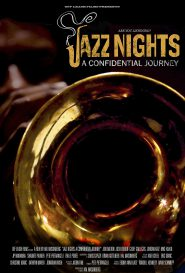 jazz nights poster 2018