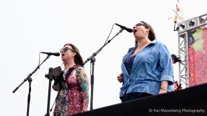 Jerry's Middle Finger, Skull & Roses Festival 2, April 7, 2018, Ventura, CA.