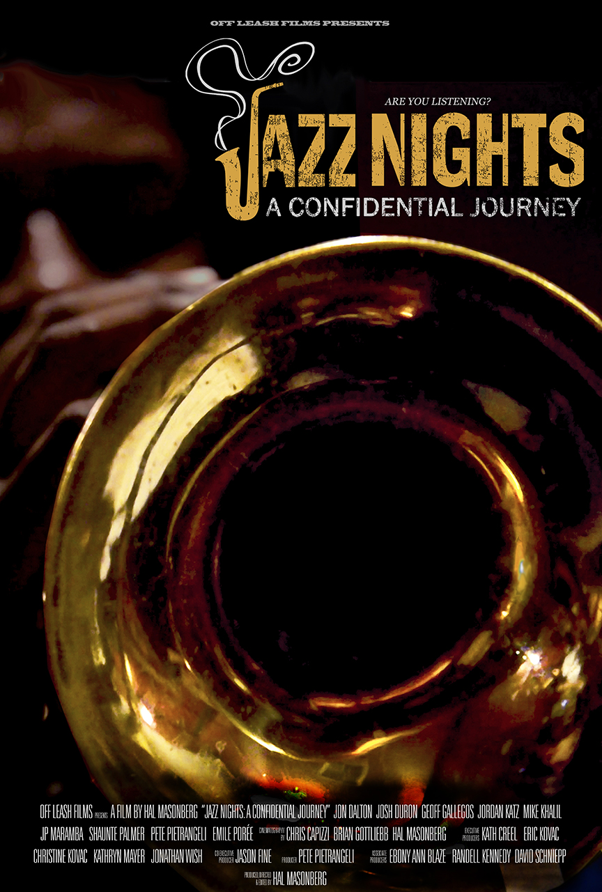 JAZZ NIGHTS: A CONFIDENTIAL JOURNEY Trailers