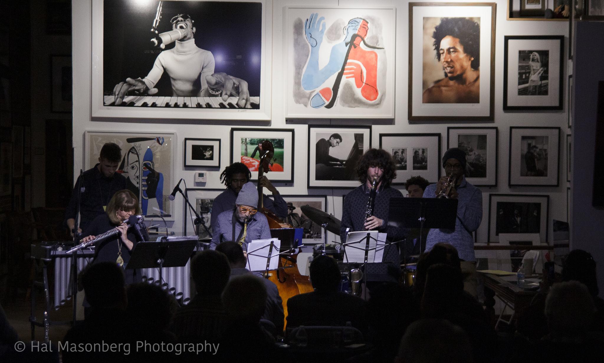 DAVID BINNEY & FRIENDS: MUSINGS ON A MUSICAL PROPHET