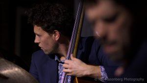Josh Nelson Trio, Los Angeles, CA. Mr. Musichead Gallery, February 6, 2019
